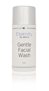 Gentle Facial Wash (100ml)